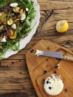 Quinoa-Antipasti Salat und warum Quinoa so gut für uns ist