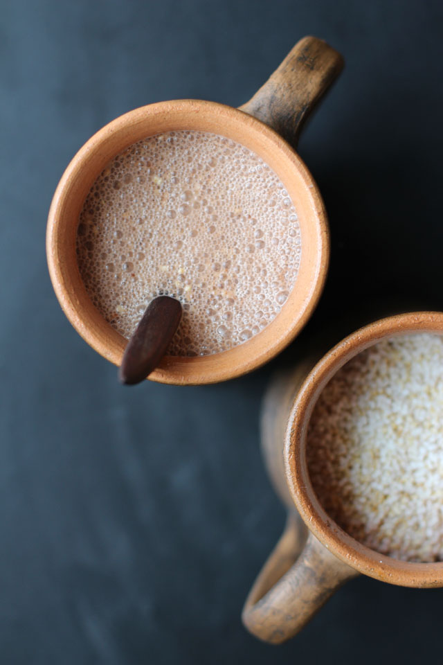 Carob - die perfekte Zutat überall wo Kakao gefragt ist