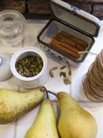 Veganer Mandelmilchreis mit Nährstoffboost – Carrots for Claire ist im Fernsehen!
