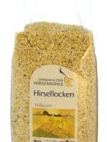 Hirseflocken