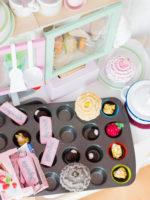 Mein Umgang mit Süßgeschenken für Claire