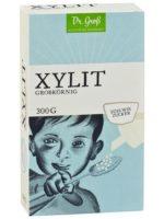 Birkenzucker oder Xylit