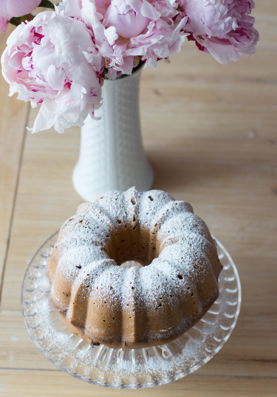 Gesund Backen Fur Andere Dattel Muffins Und Dattel Bundt Cake Ist