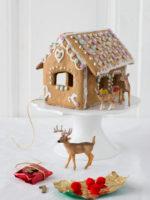 Lebkuchenhaus, Adventskalender und Erinnerungen